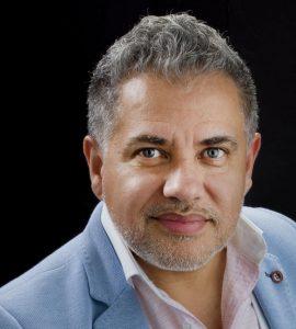 René Quijada Sr Art Director