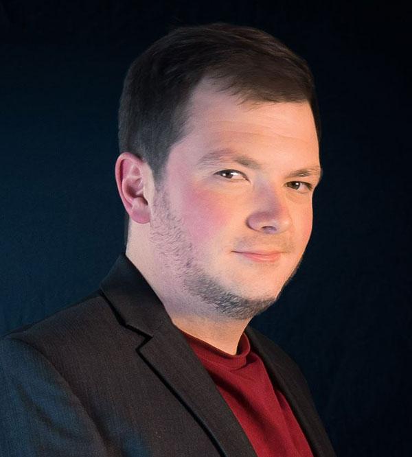 Nathan Ergang - Web Developer