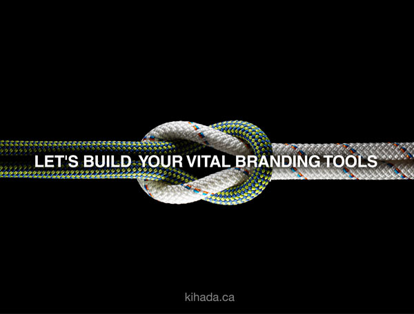 Your Brand Becomes The True North Of All Your Marketing