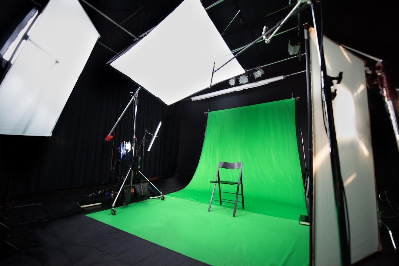 Film Studio Vancouver