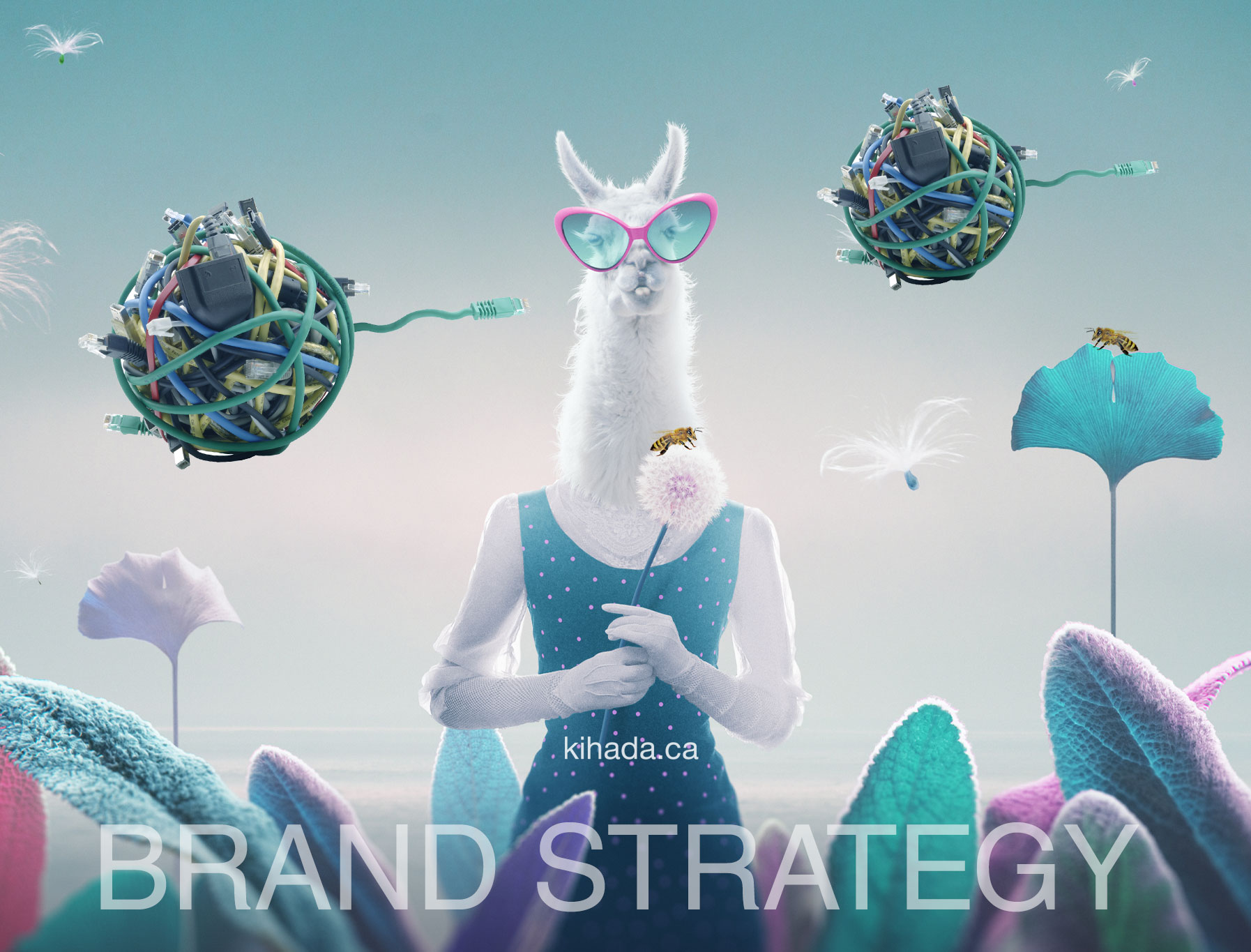 Brand Strategy Creative Agencies Vancouver