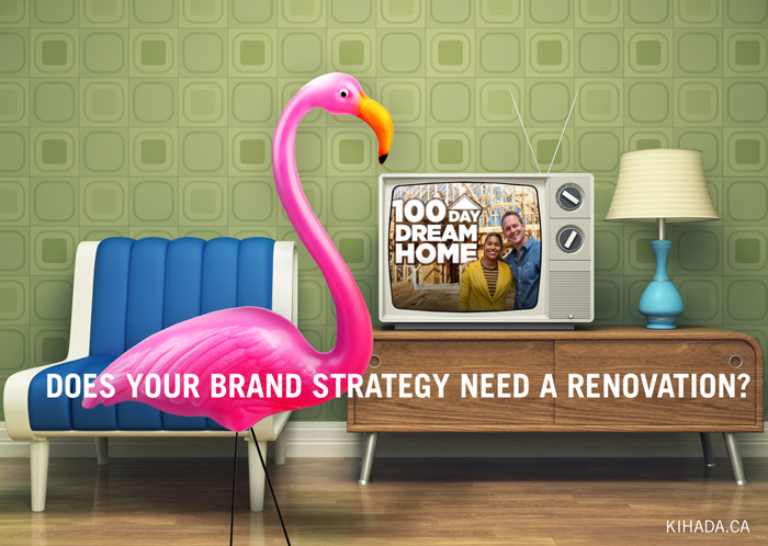 Brand Strategy Renovation