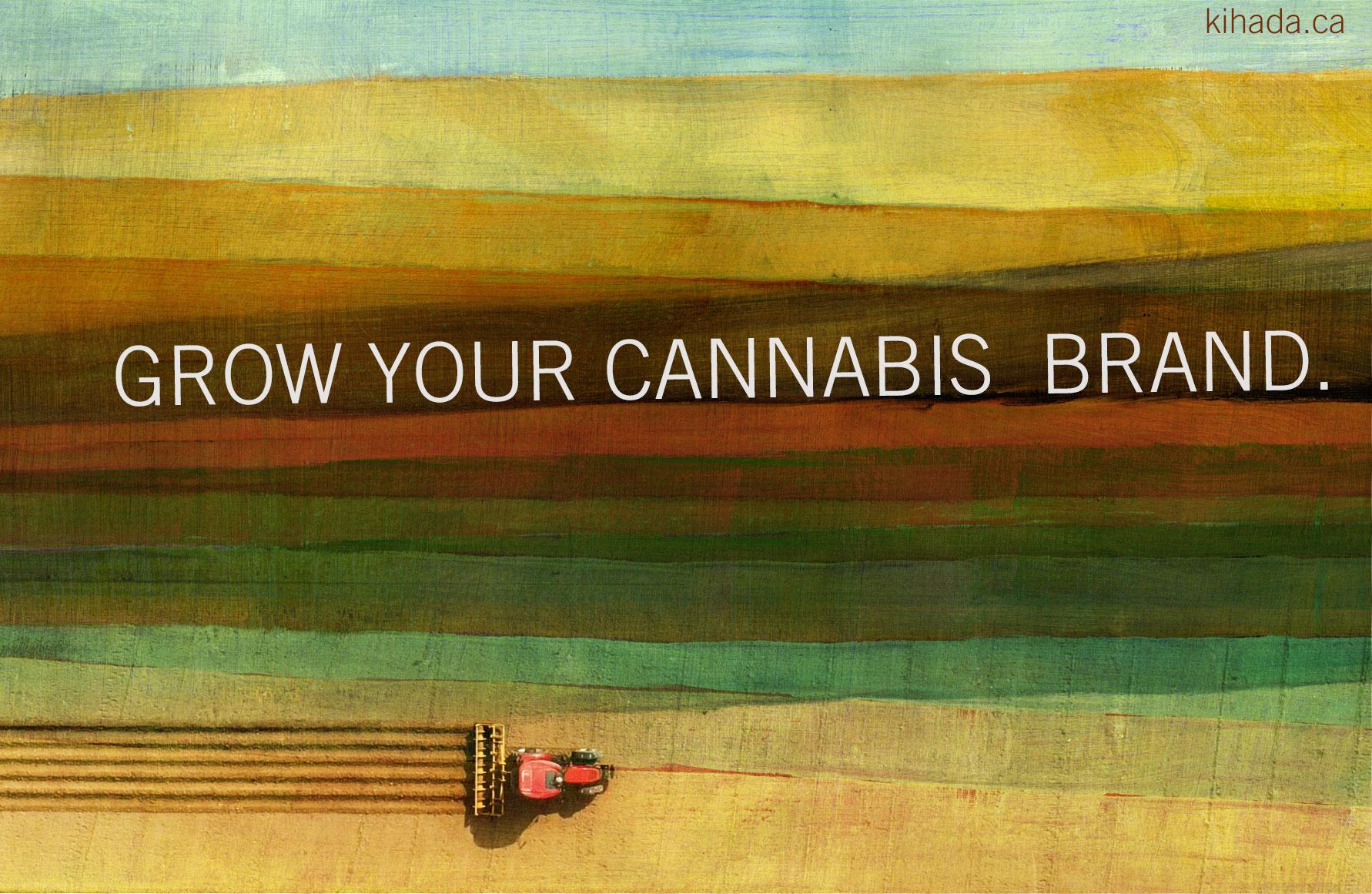 Grow Your Cannabis Brand