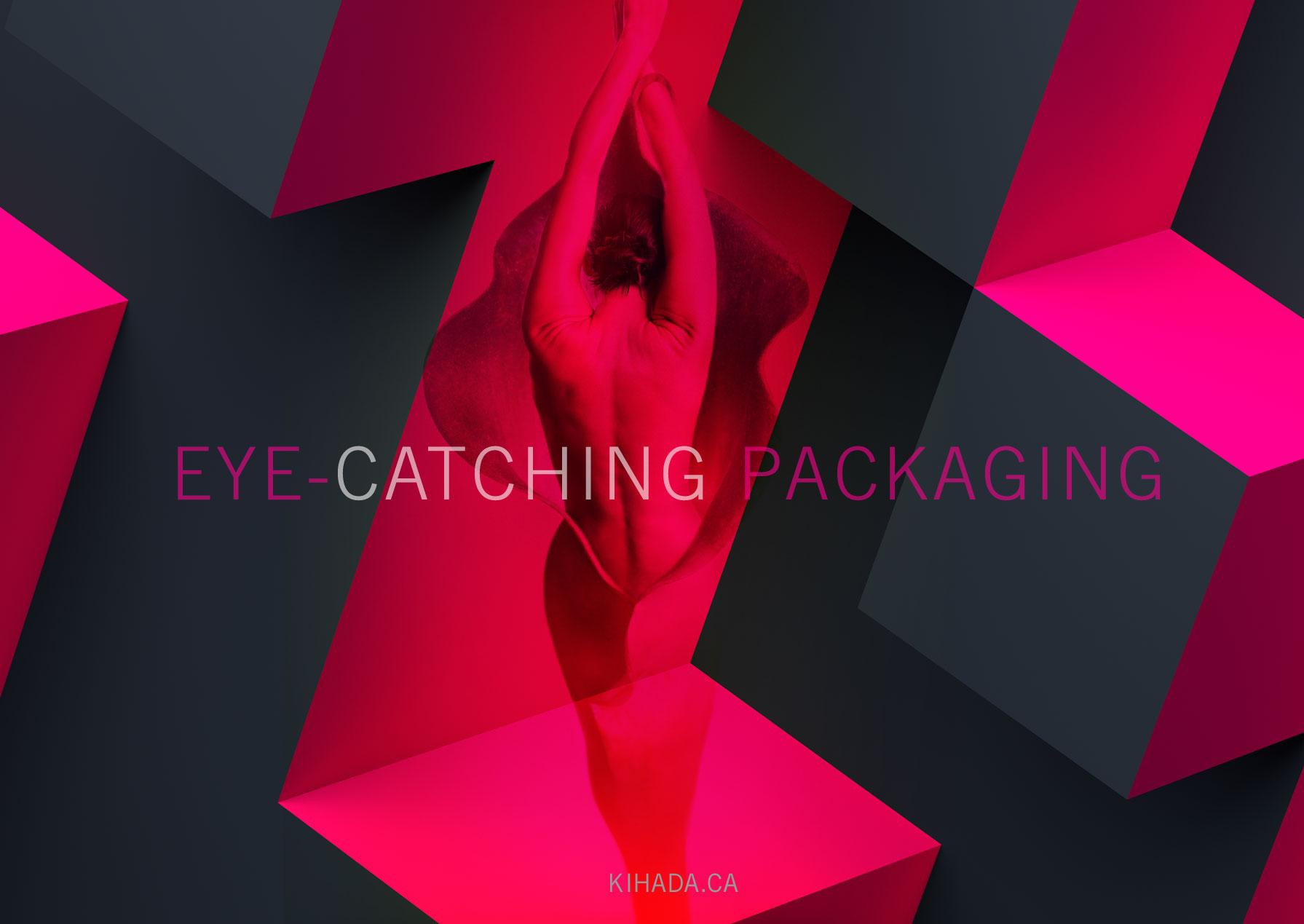 Eye Catching Packaging